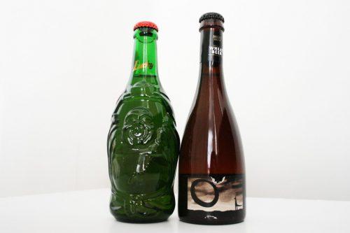 オーストラリアビール スタビー stubby
