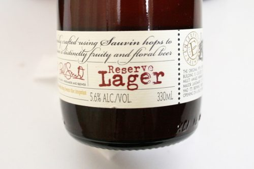 オーストラリアビール 330ml