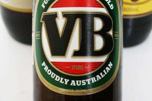 オーストラリアビール 375ml
