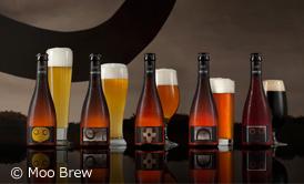 ムーブルー  ビール製品