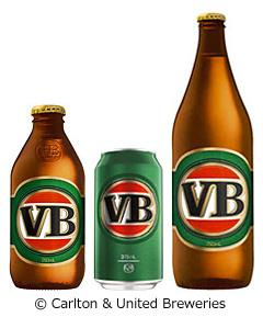 ビクトリアビター、ヴィクトリアビター(ブイビー)(VB)