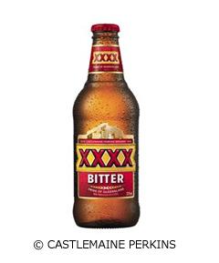 XXXX(フォーエックス)ビター