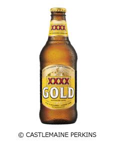 フォーエックスゴールド (XXXX GOLD)