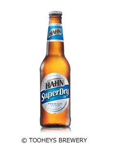 ハーンスーパードライ (Hahn Super Dry)