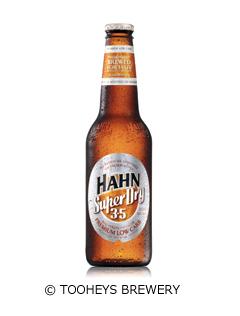 ハーンスーパードライ3.5 (Hahn Super Dry3.5)