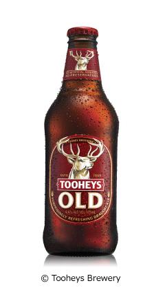 トゥーイーズオールド (Tooheys Old)